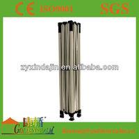 gazebo steel frame 10x10
