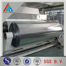 aluminum met pet film jumbo roll aluminium scrap supplier