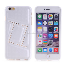 trendy cell phone case for iphone 6 plus/mobile cover case for iphone 6 plus