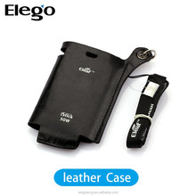 High quality 50W istick leather case 50w leather protection case
