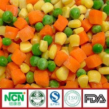 IQF mixed vegetables factory price feel free to contact us