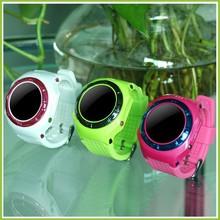 2015 New Design WIFI+GPS+GSM Tracking GPS Watch Kids Tracker GPS Watch Phone