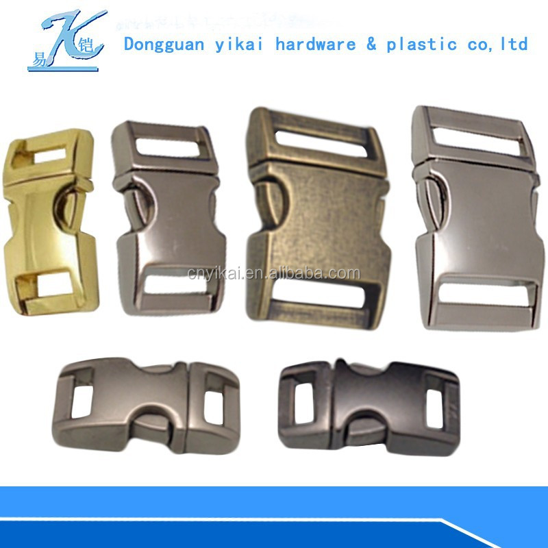 Safety Buckle Cat Collars Buckle,cat Collar Safety
