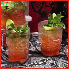 Halloween Parties Or Celebrating Handle 500ml Skull Beer Pitcher