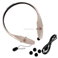 HBS 900 Wireless Bluetooth 4.0 Stereo Earphone Headset Handfree for cellphone