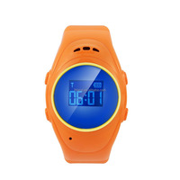 Bulk sale ODM OEM smart watch gps tracking kids gps watch phone children anti-lost watch