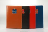 2016 fancy design personalized school/ office diary