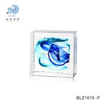 Glass Decorative Bricks