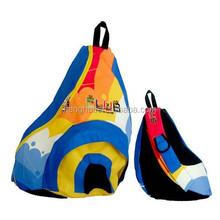 Sling Back Pack Gym Bag New