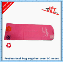 Wenzhou cheap various styles non woven wedding dress cover for store shopping