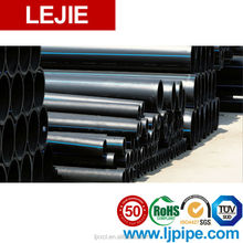 "600 diameter 8"" hdpe siphon drainage pipe"