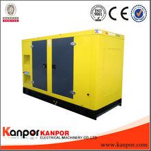 Good choice!With cummins 200kw/250kva generator set for hospital wth ATS