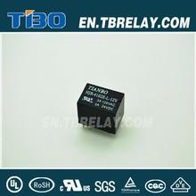 telecom relay 12v Model HJR-4102E relay Tianbo type of electr relay 5a