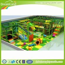 Theme Park Equipment Indoor Attractions for Children
