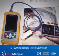 New CE Infant Pulse Oximeter, Oximetro del pulso SPO2 monitor low perfusion, anti-movement