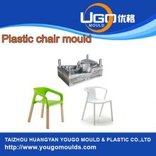 OEM custom beach chair plastic mould manufacturer