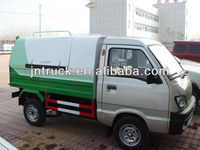 2013 mini Petrol dump garbage truck