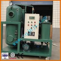 China TZL-30 Turbine used oil filtration machine,Oil Purification Plant