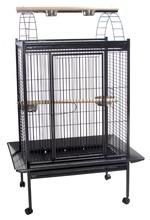 Factory wholesale metal parrot bird wire pet cages