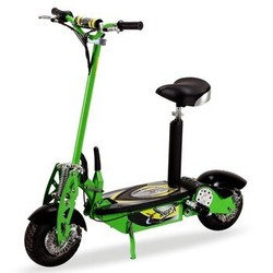 with Light stable lightest electric kick scooters