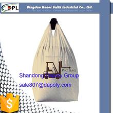 UV jumbo bag scrap/circular jumbo bag for coal packing