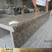 Escaleras de granito chino G687