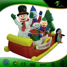 2015 High Quality Popular Cheap Custom Christmas Decoration Products With Best Selling