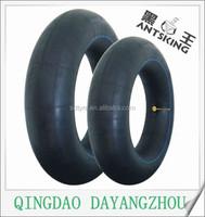 Butyl inner tube 1200r20 used for truck tire 1200-20 no odor inner tube manufacturer in China