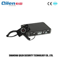 300w 12v police electronic siren for emergency vehicle TB-530