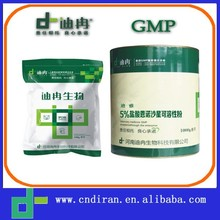 Hot Sale animal antibiotics for Respiratory Disease