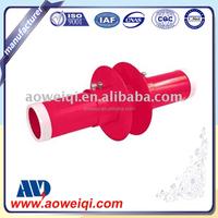 AWQ UL Standard Smooth Penetrator Fire stop EMT conduit Sleeve