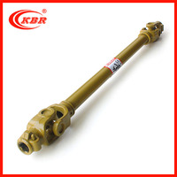 KBR-20136-00 Agricultural Transmission Shaft Assembly PTO Drive Shaft Parts