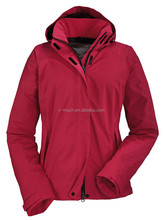 2015 customized outdoorwomen down jacket ,winter coat with hood,russian winter coat