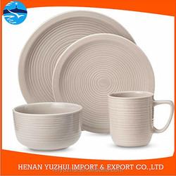 alibaba website tableware set, online shopping ceramic tableware, made in china tableware