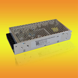triac dimmable constant voltage LED driver 100W, LED strip driver 100W dimmable, LED strip power supply dimmable 100W
