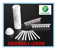 Aflatoxins M1 rapid test dipsticks 0.05PPB quick test m1 milk lateral flow m1 milk