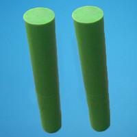 Top quality natural mc nylon rod