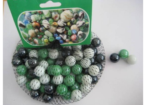 Bulk Colored Marbles : Wholesale colored round flat glass marbles for home