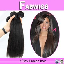 Fabwigs hotsale 7A high quality Silky straight wholesale brazilian hair extensions south africa, Brazilian hair wholesale