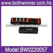 BW110 Smart powerpoint wireless presentation mouse