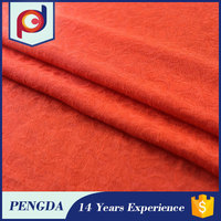 China Manufacturer High quality Super Dress jacquard brocade fabric