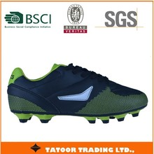 new cheap price custom kids TPU soccer cleats