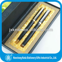 2014 high bussiness promotional gift items stationery pen and promotional items