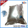 China manufacturer supply food grade 10l water bladder