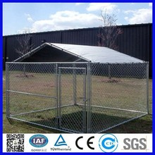 stainless steel large dog cage lock from China Supplier /big dog cage