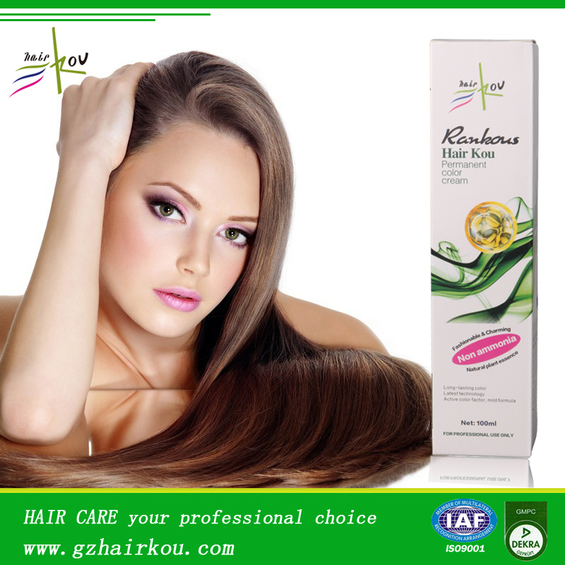 China GMP Exporter professional hair color best hair dye brand, View ...