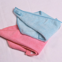 hotel china wholesale terry cloth wash towel/face towel