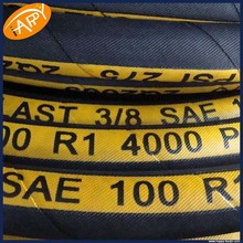hot selling, competitive prices, Hydraulic rubber Hose R1AT/1SN