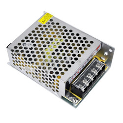 Hot sell !DC Output 12V 50W switching power supply for Led strips AC input 85~265V