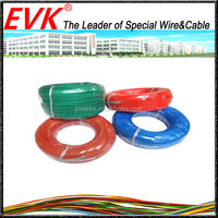 UL3271 PE connect wire and cable